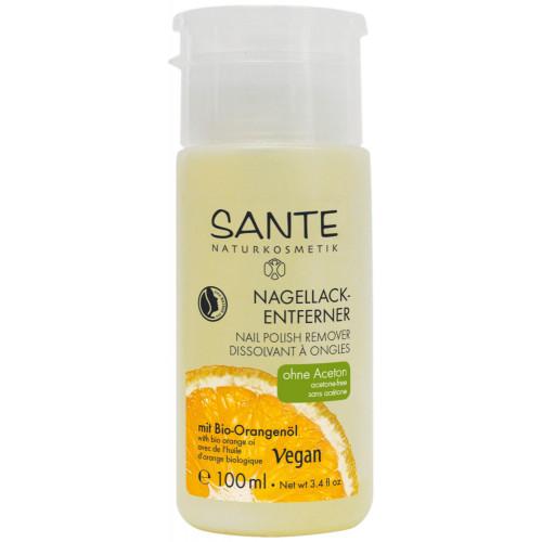 SANTE Nagellackentferner Fl 100 ml