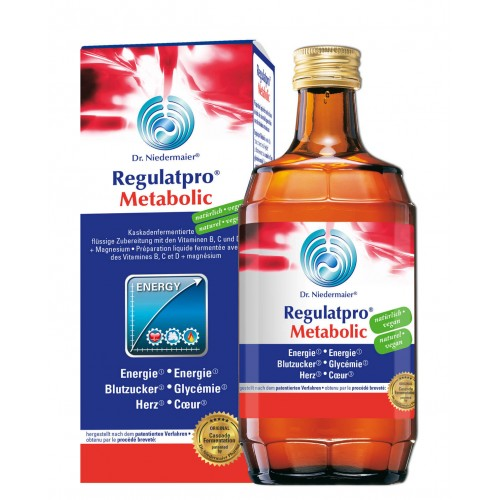 REGULATPRO Metabolic Fl 350 ml