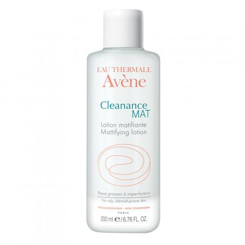 AVENE Cleanance MAT Tonic 200 ml