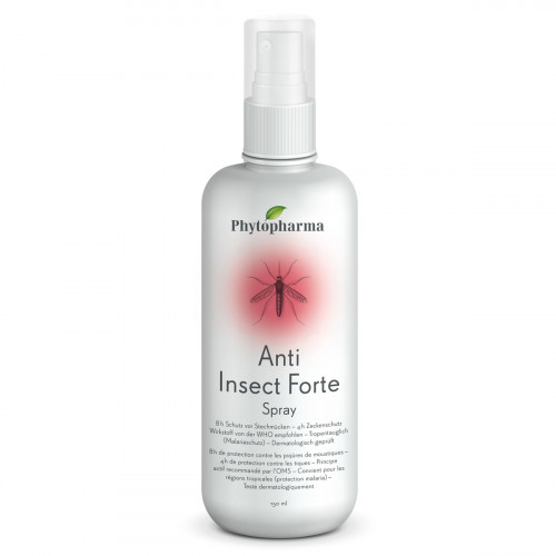 PHYTOPHARMA Anti Insect Forte Spray 150 ml