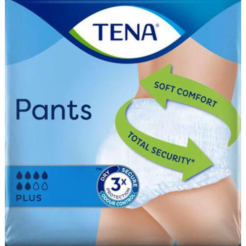 TENA Pants Plus S ConfioFit 14 Stk