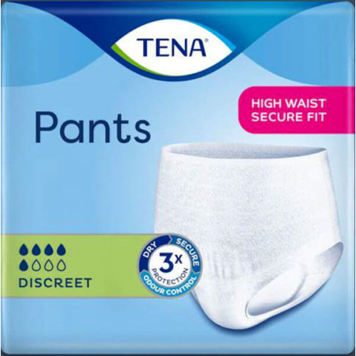 TENA Lady Pants Discreet L 10 Stk