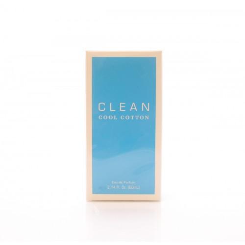 CLEAN COOL COTTON EDP Vapo 60 ml