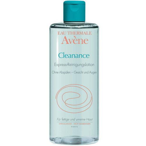 AVENE Cleanance Reinigungslotion 100 ml
