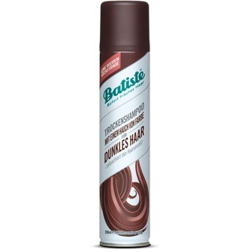 BATISTE Dark Trockenshampoo 200 ml