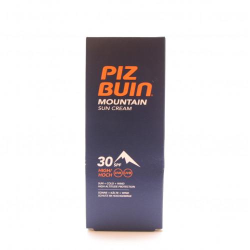 PIZ BUIN Mountain Cream SPF 30 Tb 50 ml