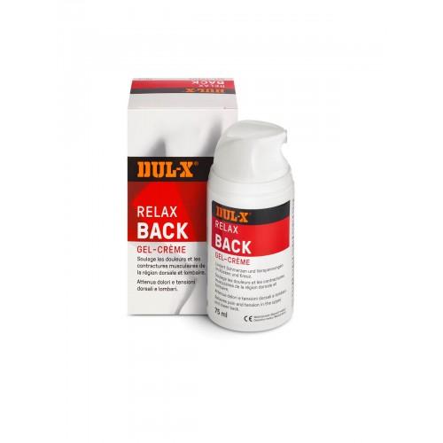 DUL-X Back Relax Gel Creme 75 ml