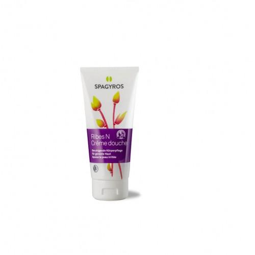 SPAGYROS Ribes N Crème Douche Tb 200 ml
