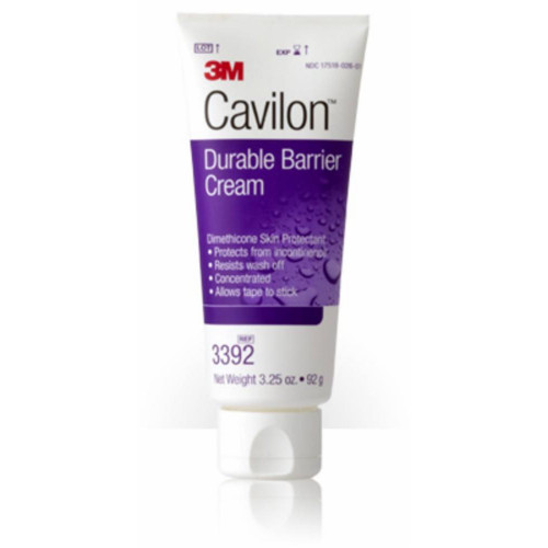 3M CAVILON Durable Barrier Cream improved 28 g