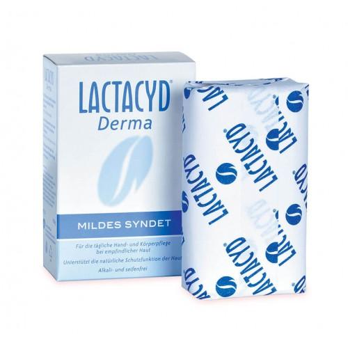 LACTACYD DERMA mildes Syndet 100 g