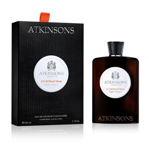 ATKINSONS EMBL COLL Triple Extract EDC 100 ml