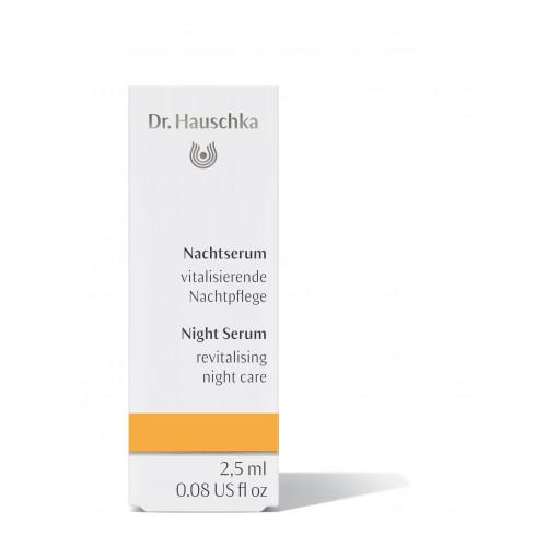 DR HAUSCHKA Nachtserum Probiergrösse 2.5 ml