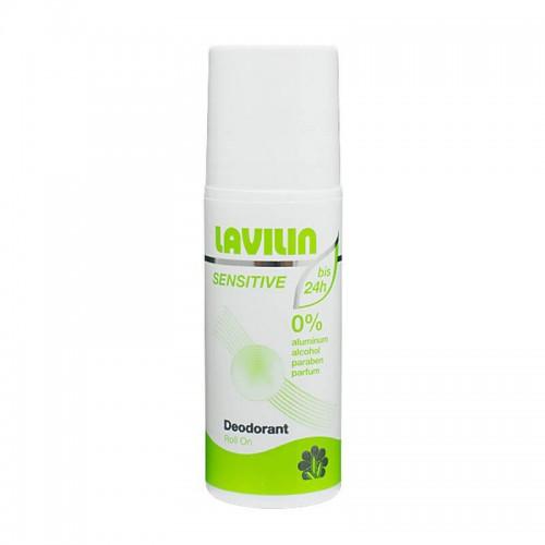 LAVILIN sensitive Roll-on 65 ml