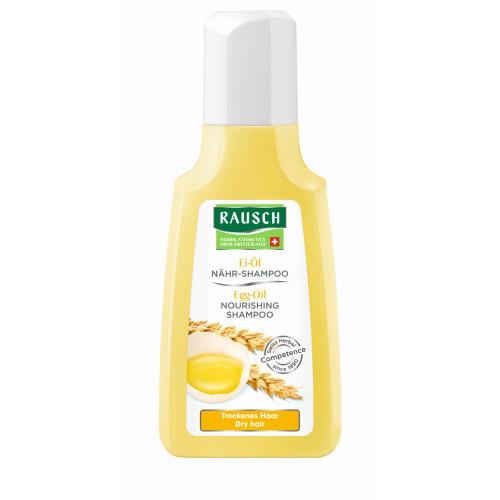 RAUSCH Ei-Öl NÄHR-SHAMPOO 40 ml