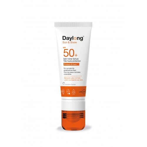 DAYLONG Sun & Snow Creme & Stick SPF50+ 20 ml
