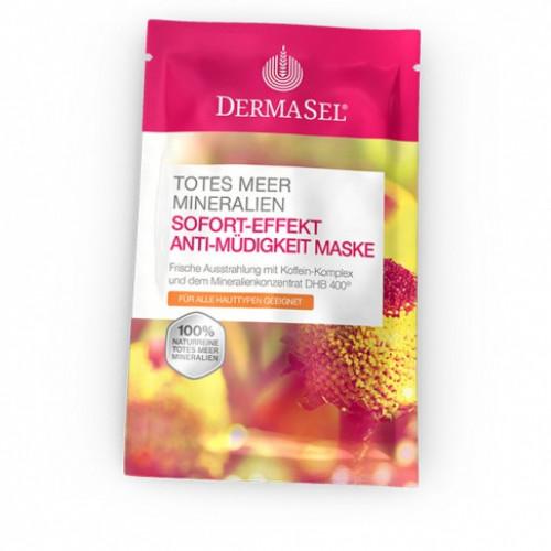 DERMASEL Maske Anti-Müdigkeit D/F/I 12 ml