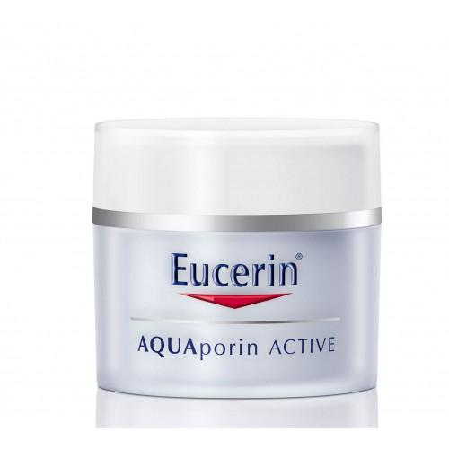 EUCERIN Aquaporin Active trockene Haut 50 ml