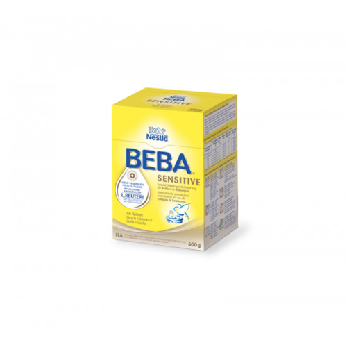 BEBA Sensitive ab Geburt 600 g