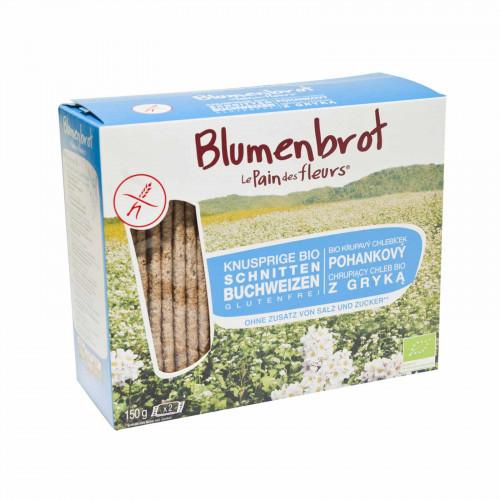 BLUMENBROT Kokos Bio glutenfrei 150 g