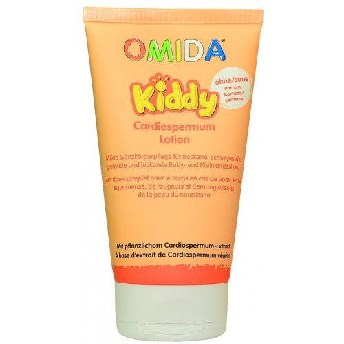 OMIDA Kiddy Cardiospermum Lot Tb 150 ml