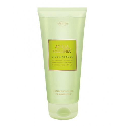 4711 ACQUA COLONIA Aroma Shower Gel 200 ml