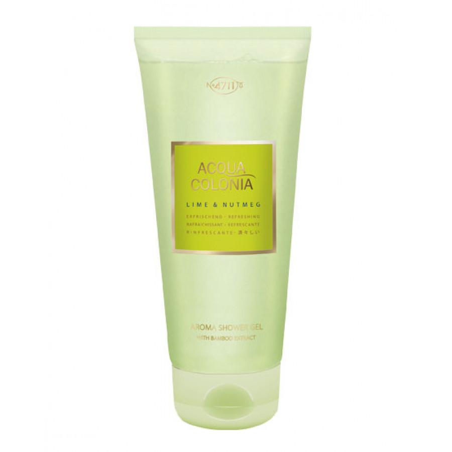 Hier sehen Sie den Artikel 4711 ACQUA COLONIA Aroma Shower Gel 200 ml aus der Kategorie Bad- und Duschmittel. Dieser Artikel ist erhältlich bei apothekedrogerie.ch