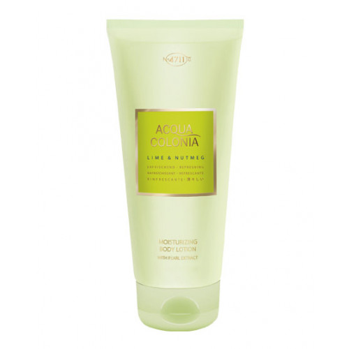 4711 ACQUA COLONIA Moisture Body Lotion 200 ml
