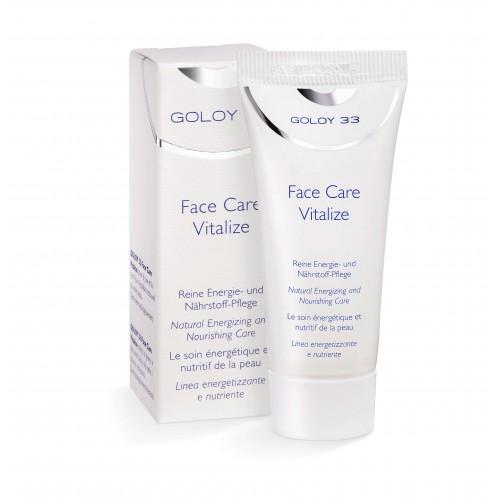 GOLOY 33 Face Care Vitalize 20 ml