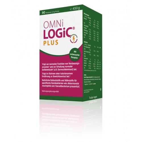 OMNI-LOGIC Plus Plv 450 g