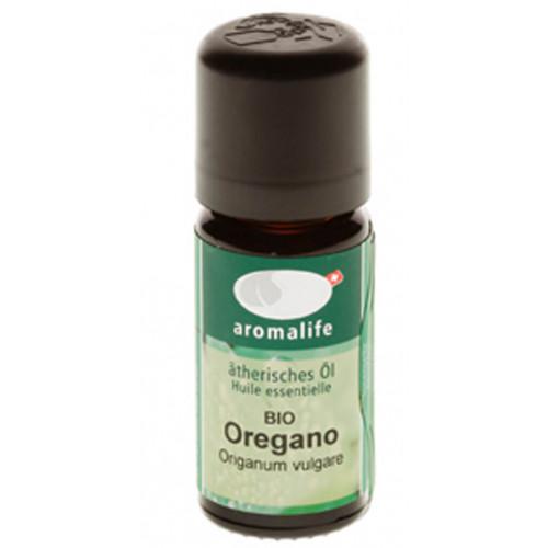 AROMALIFE Oregano Äth/Öl Fl 10 ml