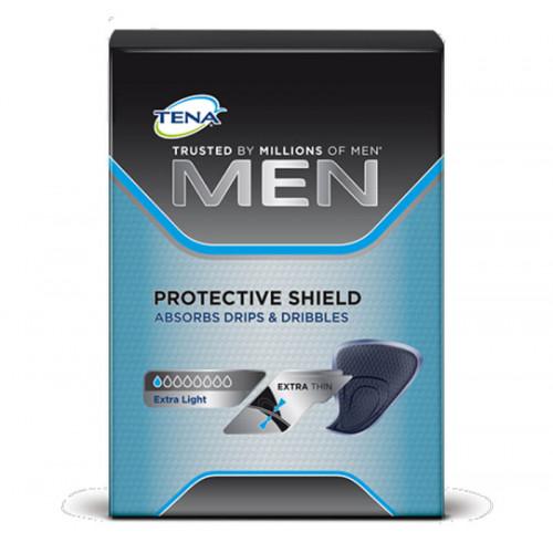TENA Men Protective Shield Ex Light 14 Stk