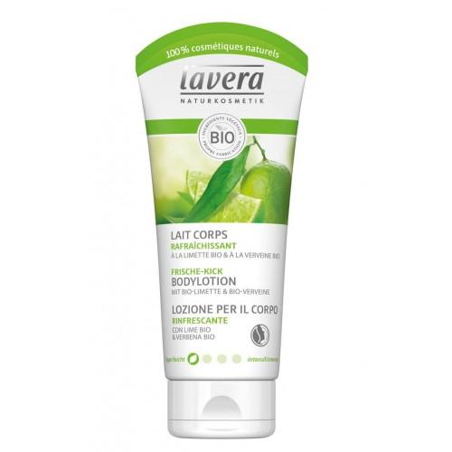 LAVERA Bodylotion erfrischend Tb 200 ml