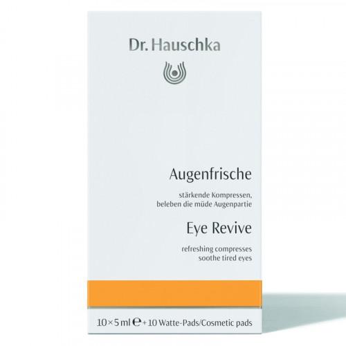DR HAUSCHKA Augenfrische 10 x 5 ml