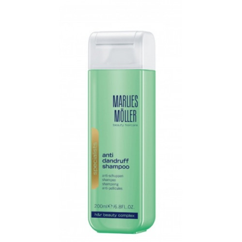 MOELLER ESS CLEAN Anti Schuppen Shampoo 200 ml