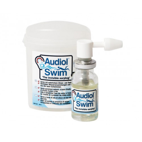 AUDIOL Swim Spray 10 ml