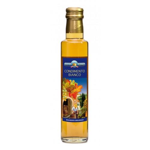 BIOKING Condimento Bianco 250 ml