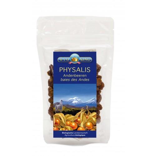 BIOKING Physalis (Andenbeeren) 100 g