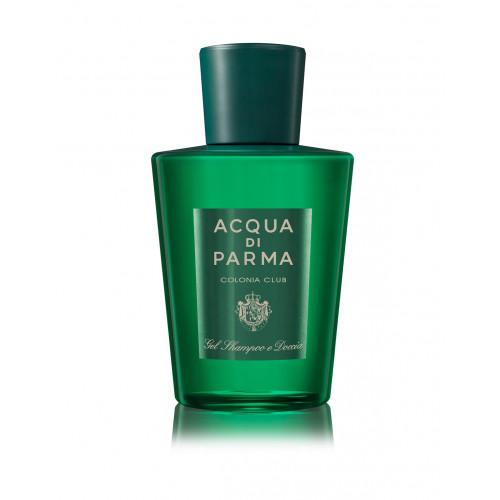 ACQUA DI PARMA COLONIA CLUB Hair & Shower Gel 200 ml