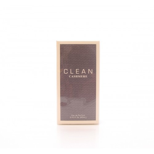 CLEAN CASHMERE EDP Vapo 60 ml