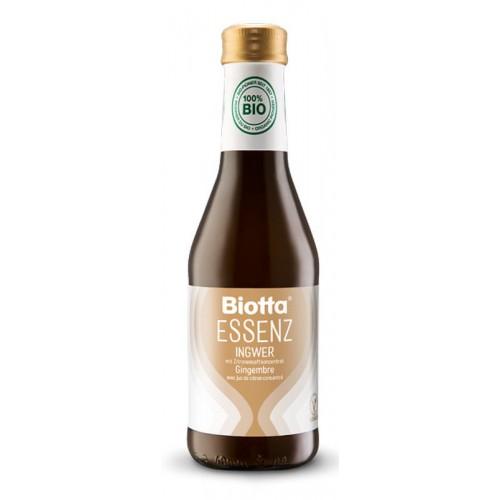 BIOTTA Essenz Ingwer Bio Fl 2.5 dl