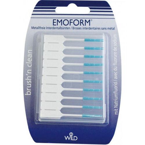 EMOFORM Brush'n Clean 50 Stk