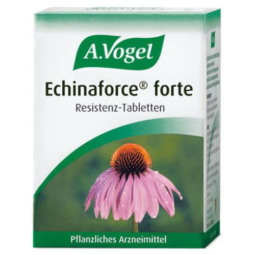 VOGEL Echinaforce forte Tabl 40 Stk