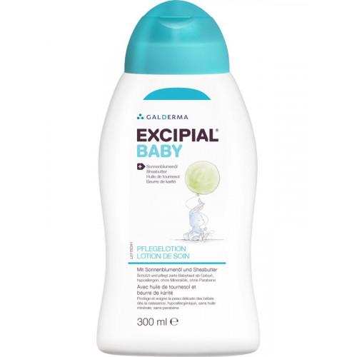 EXCIPIAL Baby Pflegelotion Fl 300 ml