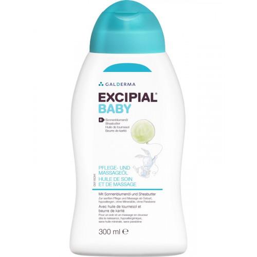 EXCIPIAL Baby Pflege- und Massageöl Fl 300 ml