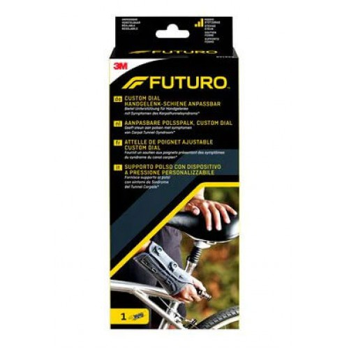 3M FUTURO Custom Dial Handgelenk rechts anpassbar