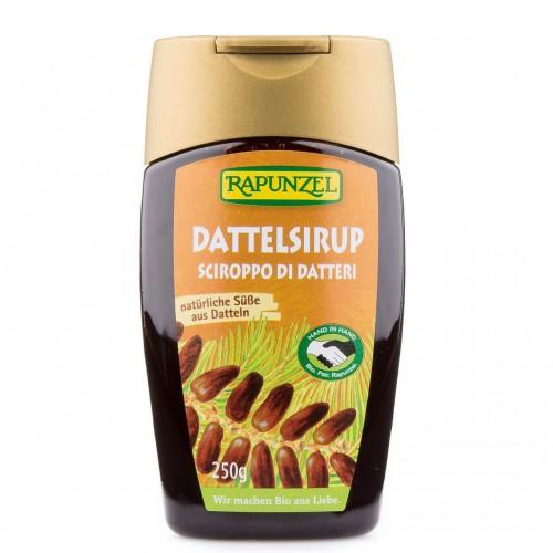RAPUNZEL Dattelsirup Fl 250 ml