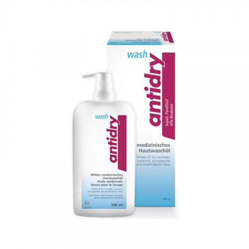 ANTIDRY wash ölige Lösung 500 ml