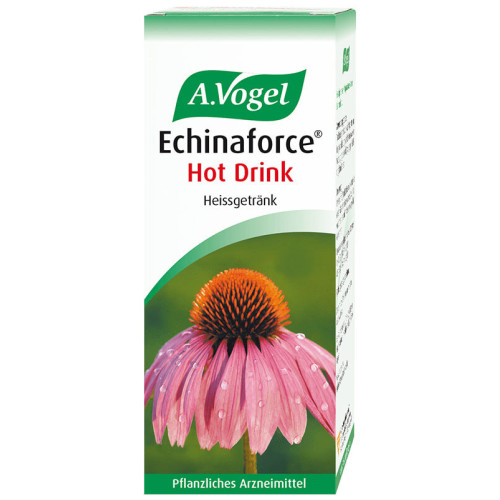 VOGEL Echinaforce Hot Drink Heissgetränk 100 ml