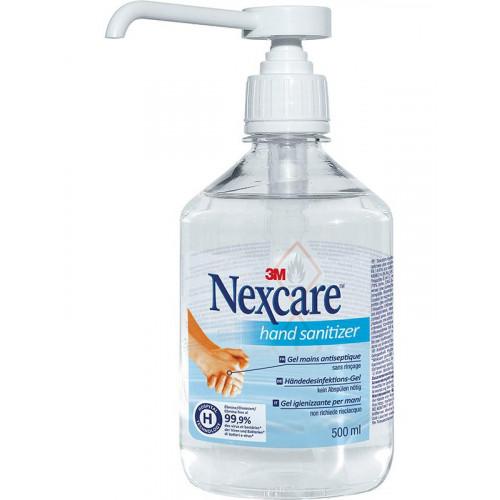 3M NEXCARE Händedesinfektions-Gel 500 ml