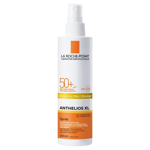 ROCHE POSAY Anthélios Spray SPF50+ 200 ml